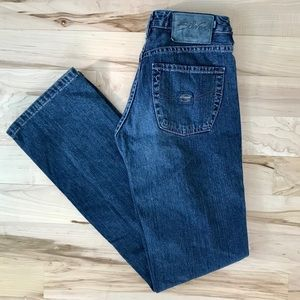 Silver Jeans vintage Straight High Waisted W25 L32